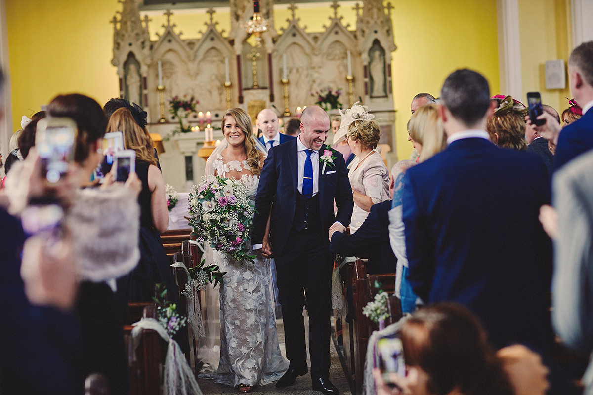 Lough Rynn Castle wedding | C&R 68