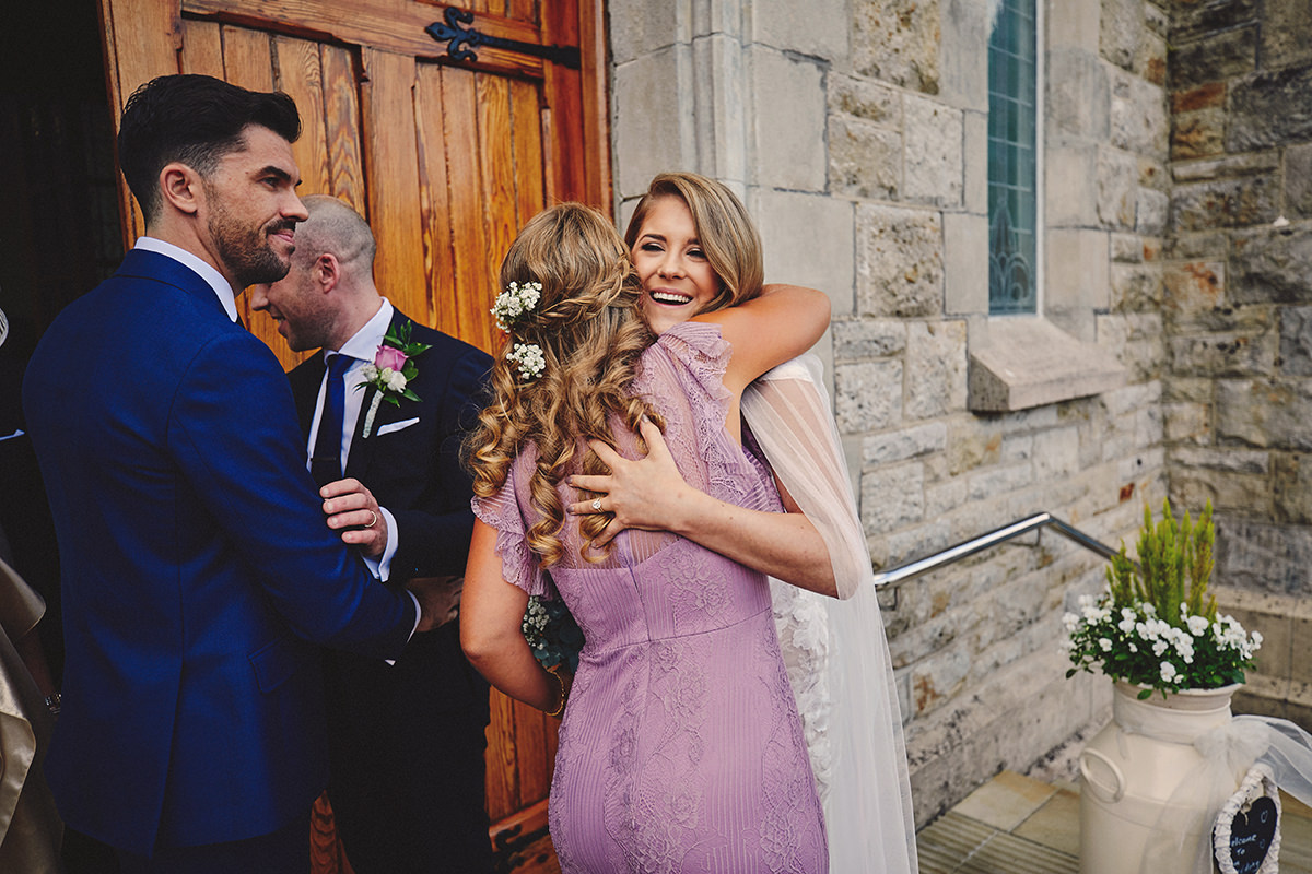 Lough Rynn Castle wedding | C&R 71