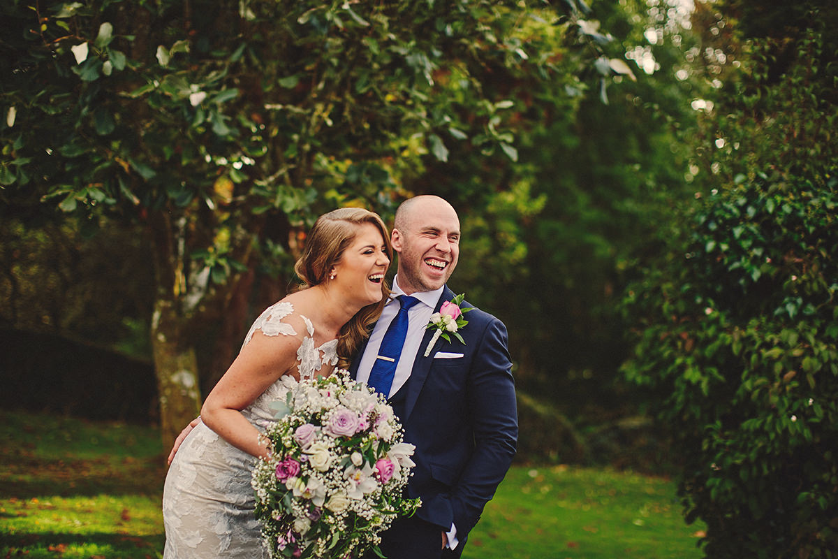 Lough Rynn Castle wedding | C&R 72
