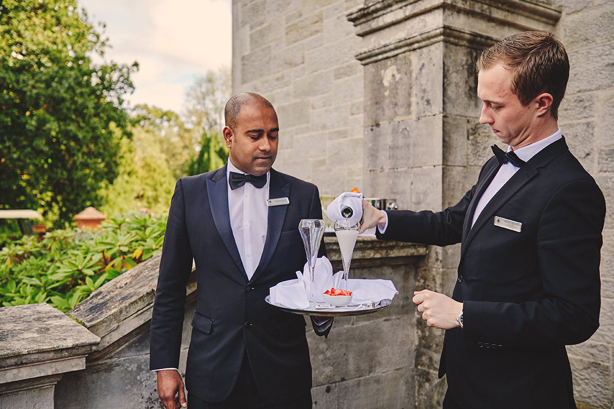 Lough Rynn Castle wedding087 - Lough Rynn Castle wedding | C&R