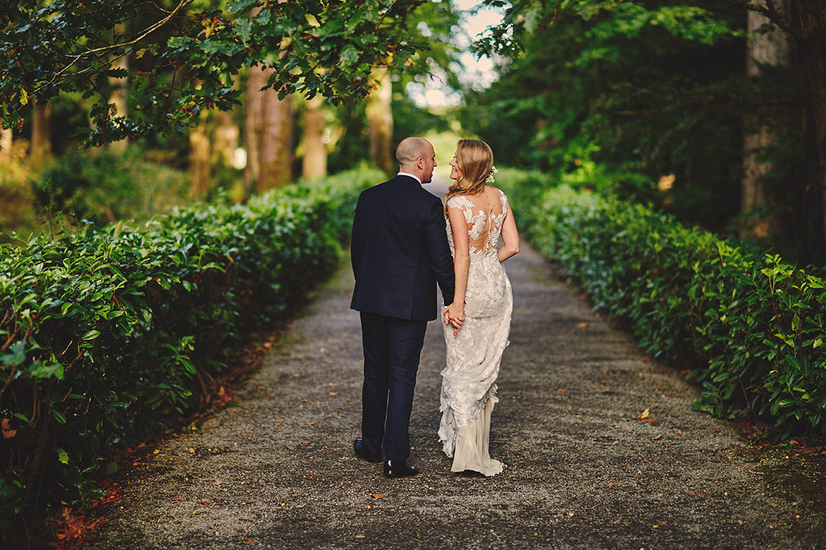 Lough Rynn Castle wedding | C&R 85