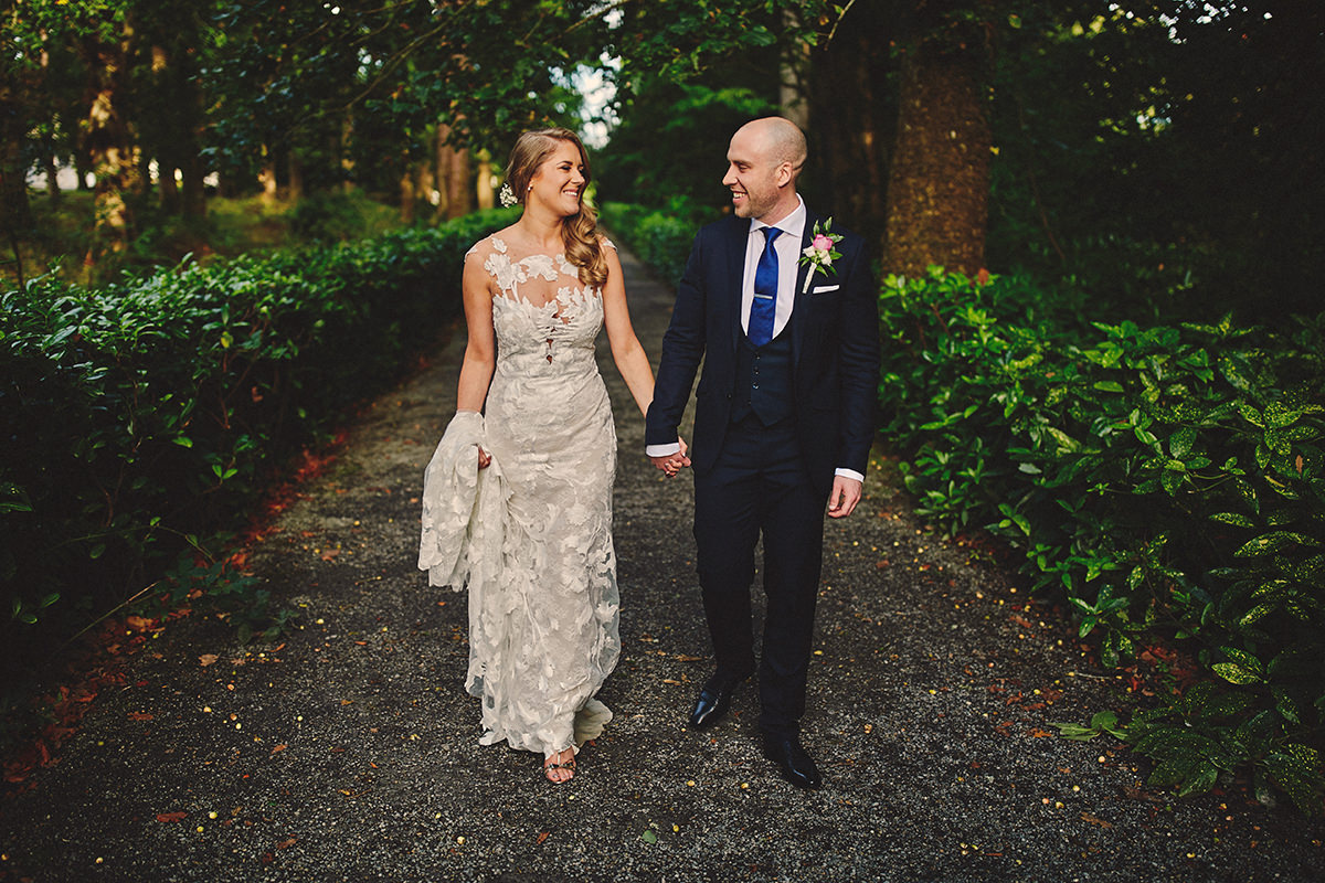 Lough Rynn Castle wedding | C&R 87