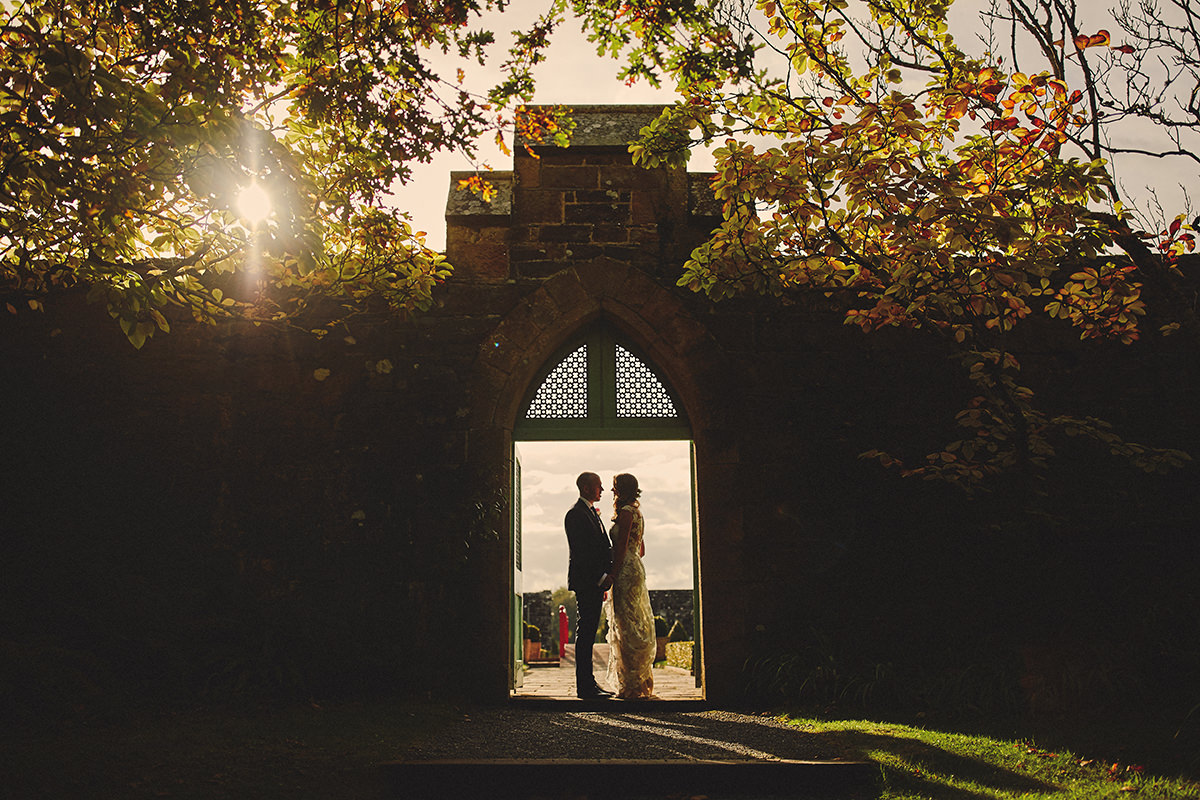Lough Rynn Castle wedding | C&R 88