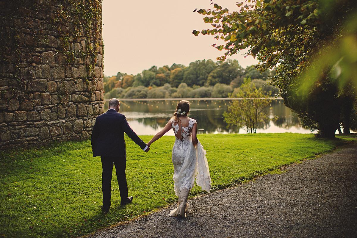 Lough Rynn Castle wedding106 - Lough Rynn Castle wedding | C&R