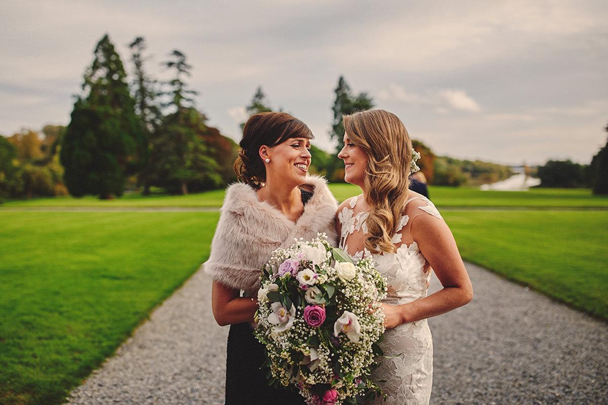 Lough Rynn Castle wedding114 1 - Lough Rynn Castle wedding   C&R