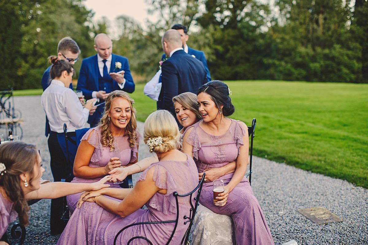 Lough Rynn Castle wedding129 1 - Lough Rynn Castle wedding   C&R