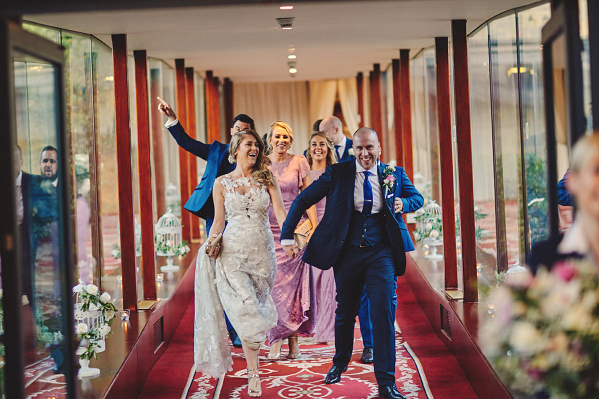 Lough Rynn Castle wedding133 1 - Lough Rynn Castle wedding   C&R