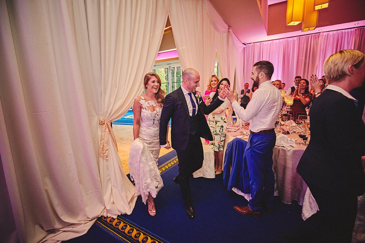 Lough Rynn Castle wedding134 1 - Lough Rynn Castle wedding   C&R
