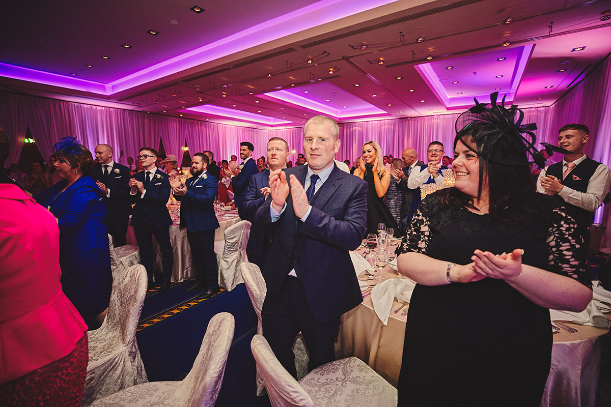 Lough Rynn Castle wedding | C&R 112