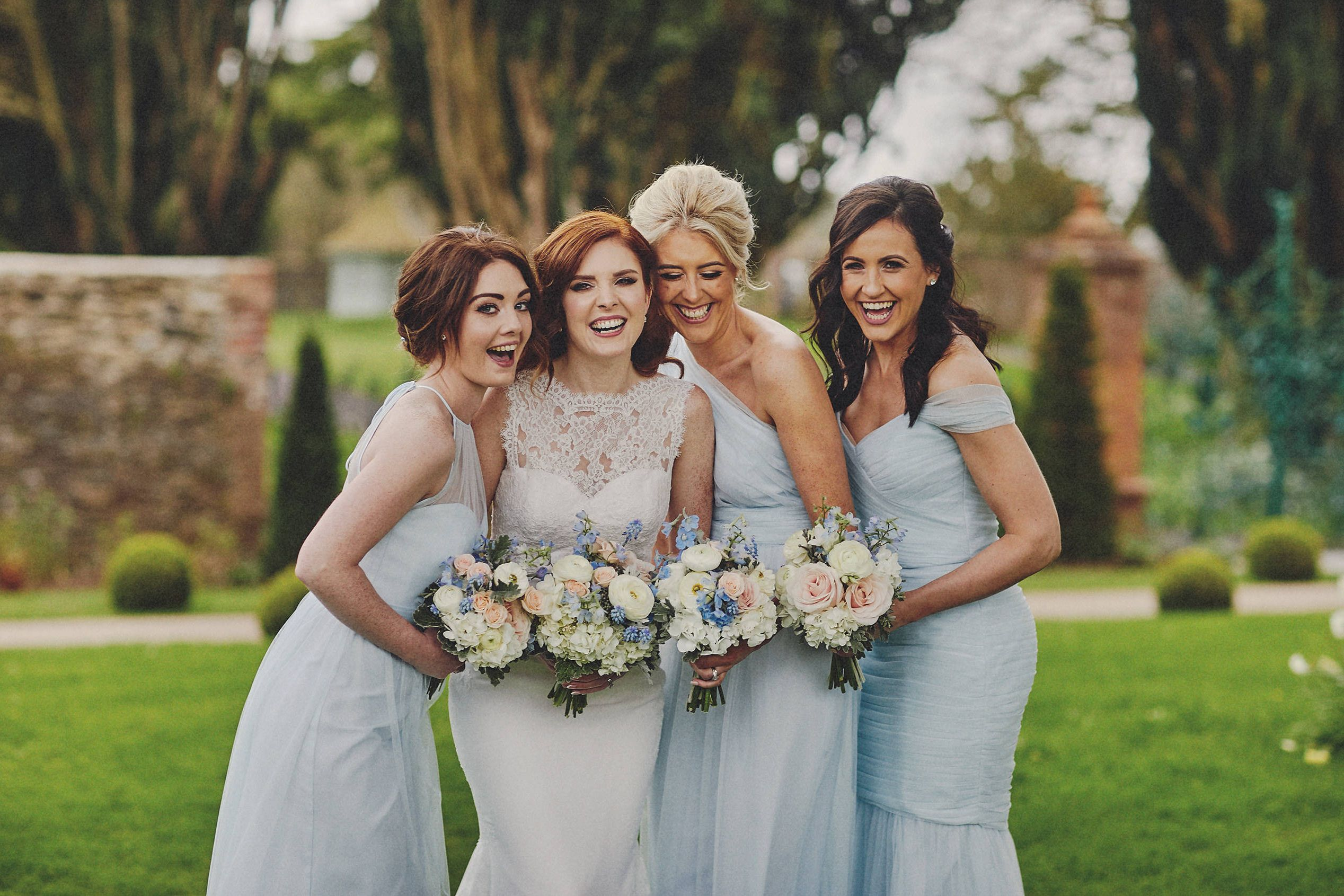 Tankardstown House Wedding co. Meath | A & S 7