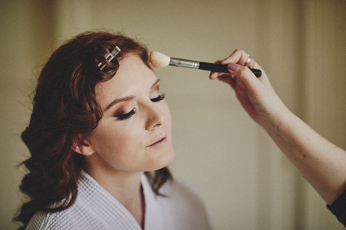 Tankardstown House makeup