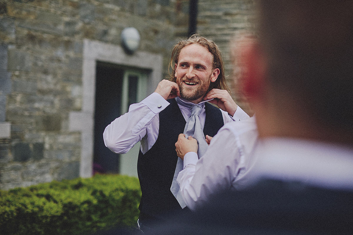 Tankardstown House Wedding co. Meath | A & S 25