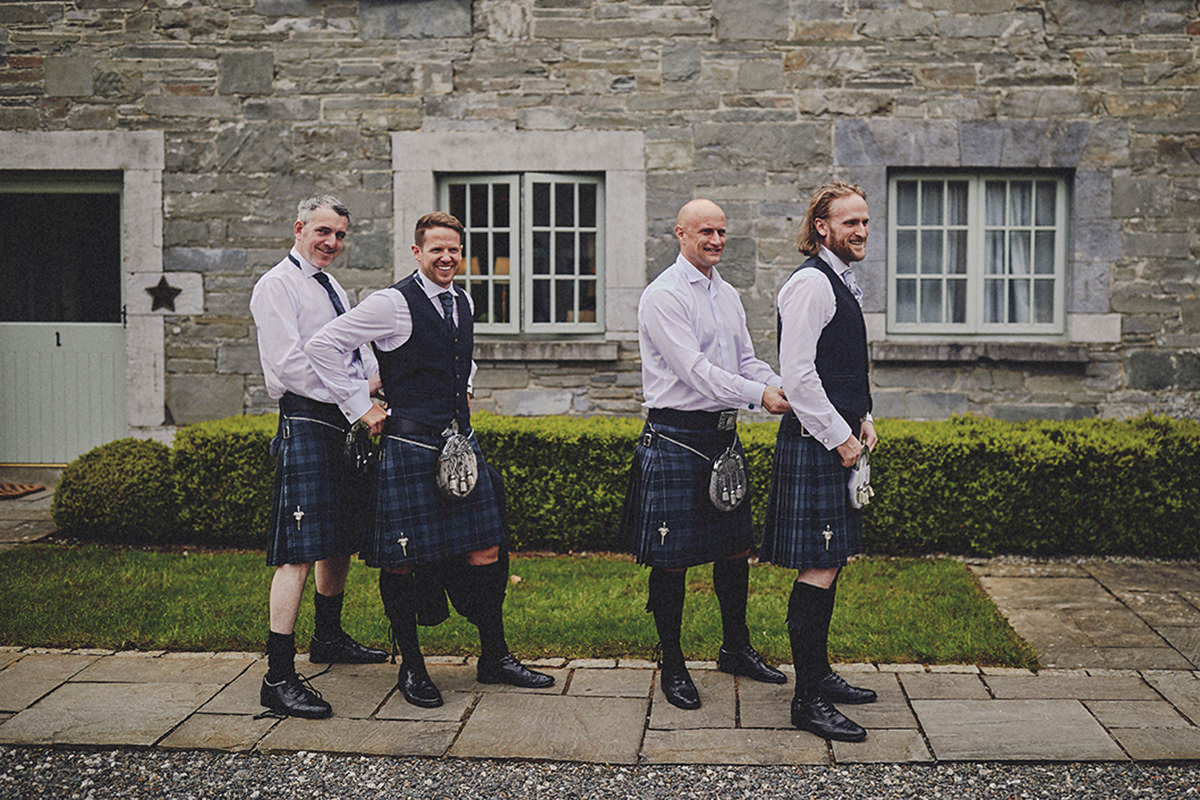 Tankardstown House Wedding co. Meath | A & S 26