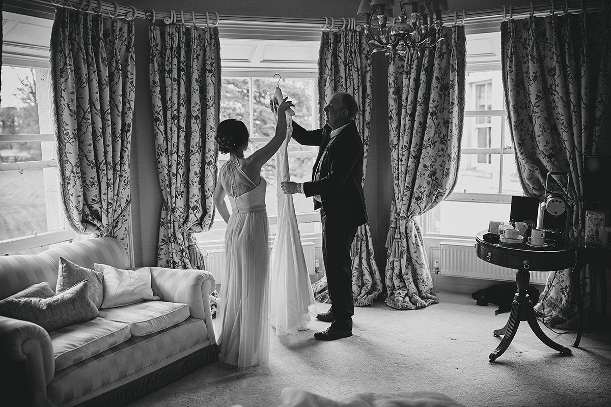 Tankardstown House Wedding co. Meath | A & S 40