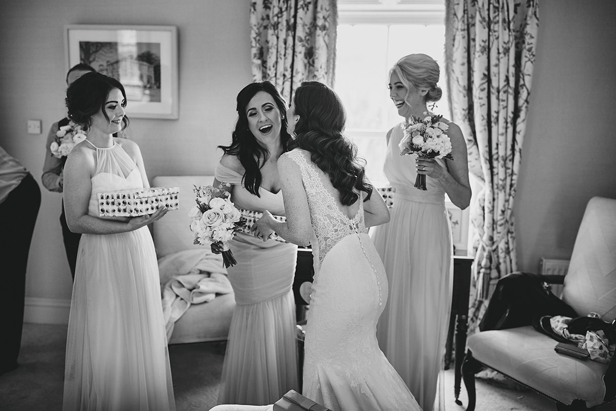 Tankardstown House Wedding co. Meath | A & S 46