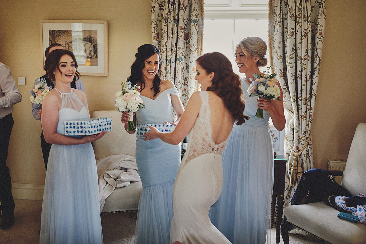 Tankardstown House Wedding co. Meath | A & S 47