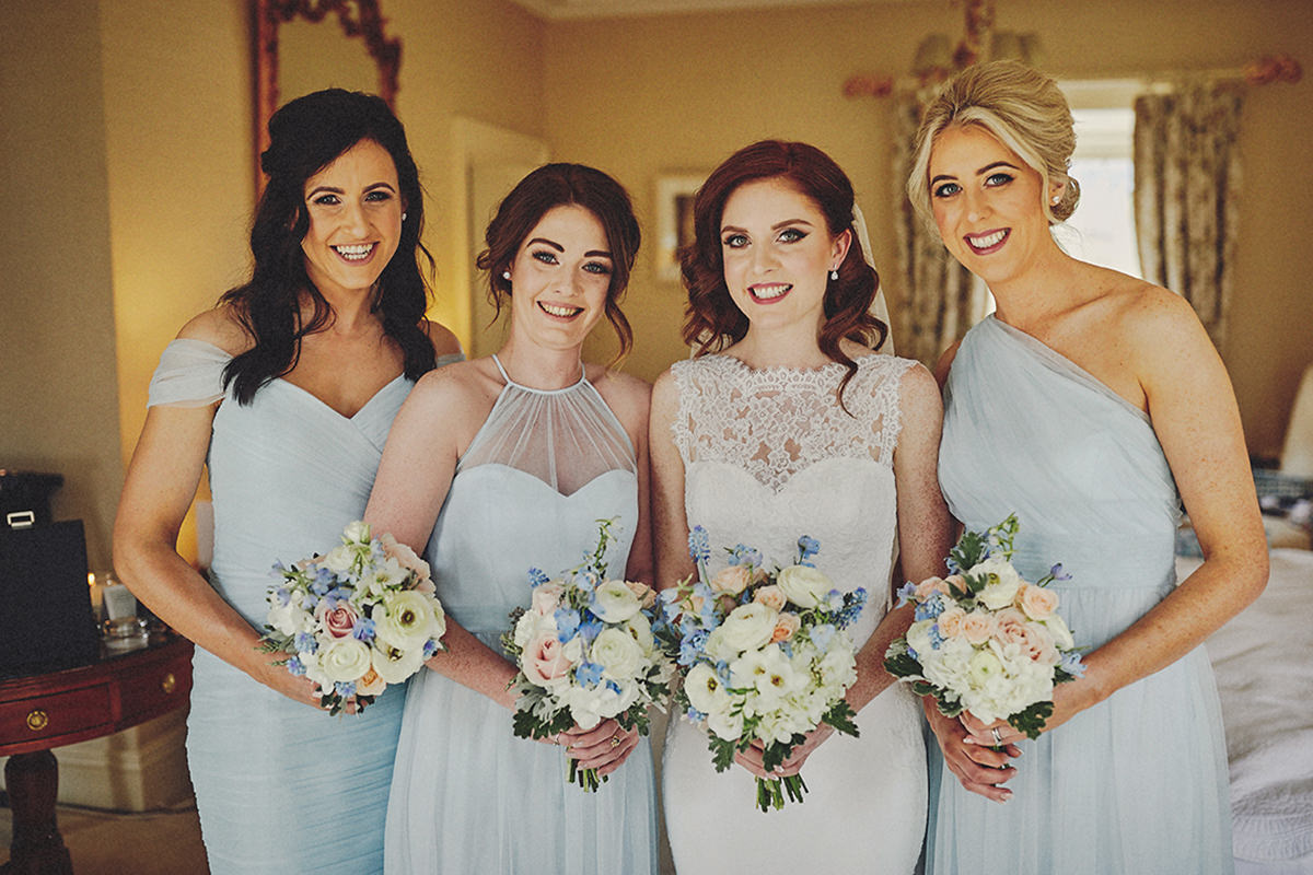 Tankardstown House Wedding co. Meath | A & S 50