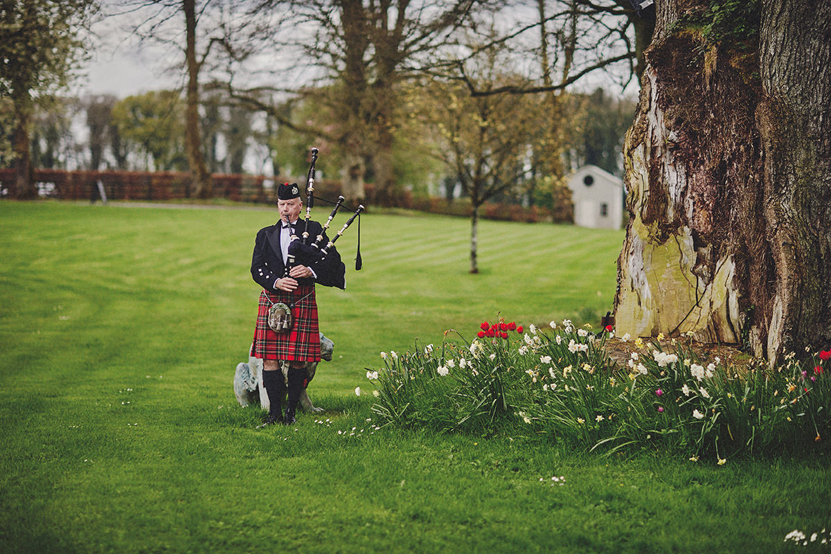 Tankardstown House Wedding co. Meath | A & S 52