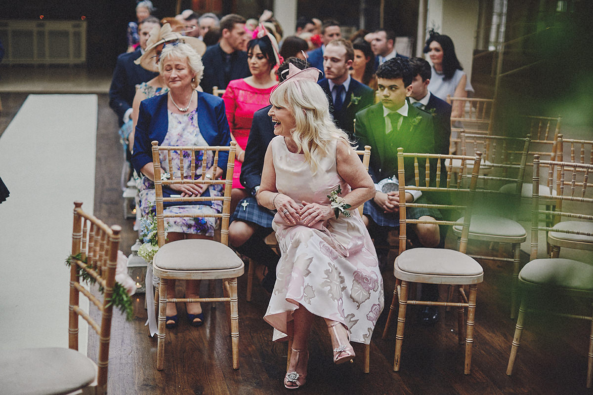 Tankardstown House Wedding co. Meath | A & S 57
