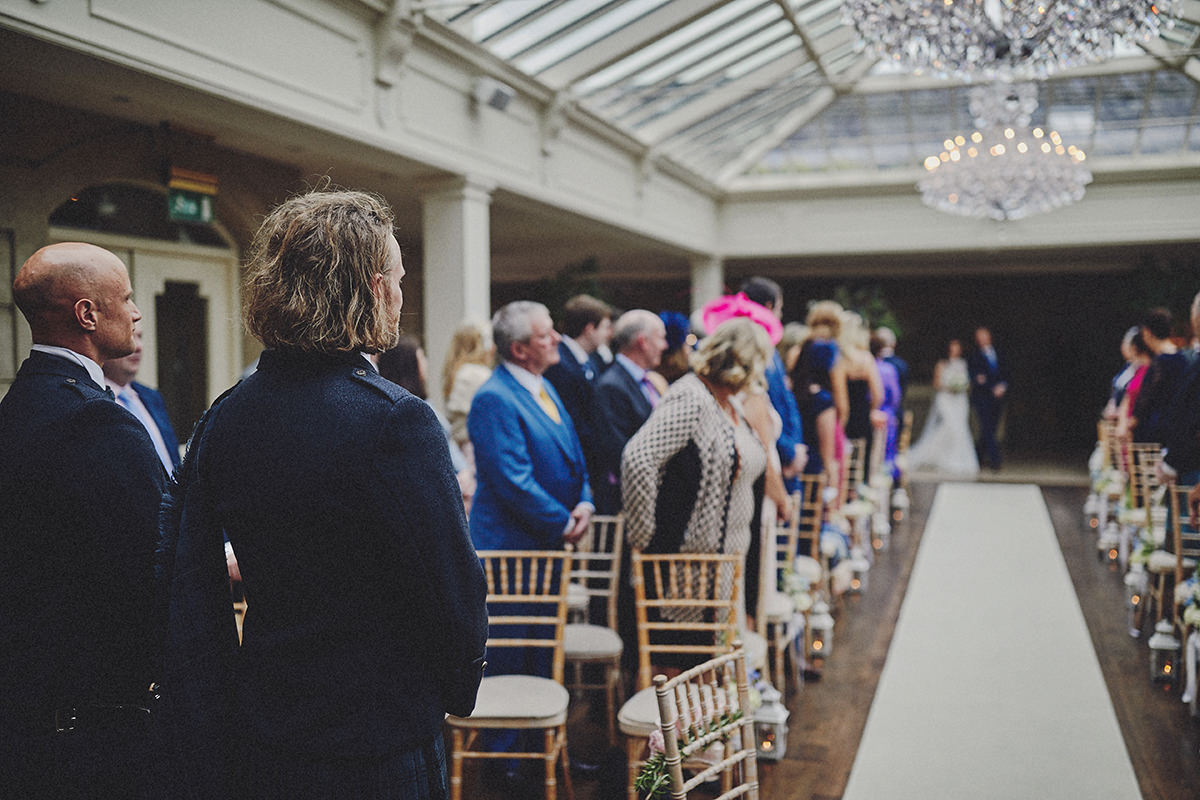 Tankardstown House Wedding co. Meath | A & S 61