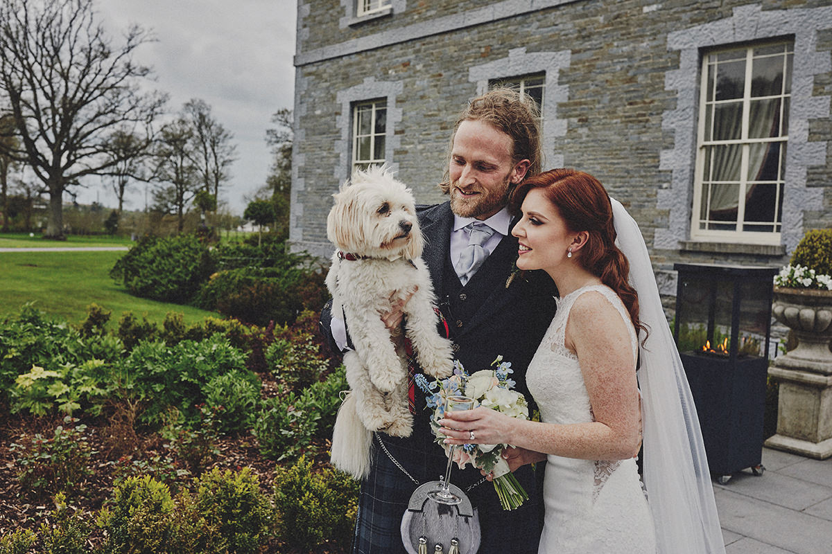 Tankardstown House Wedding co. Meath | A & S 86