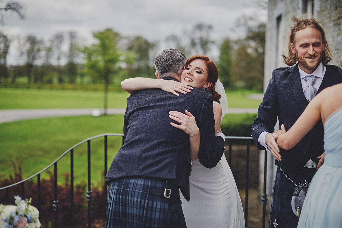 Tankardstown House Wedding co. Meath | A & S 88