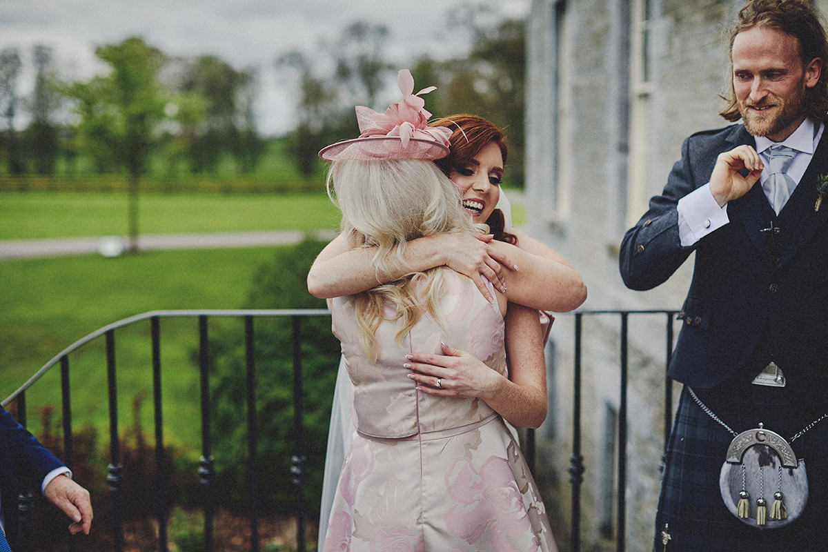 Tankardstown House Wedding co. Meath | A & S 89
