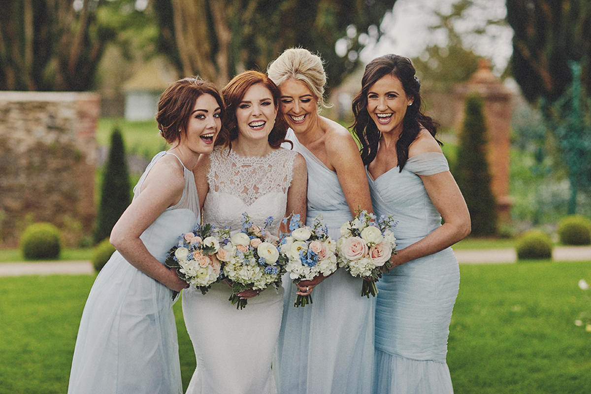 Tankardstown House Wedding co. Meath | A & S 93