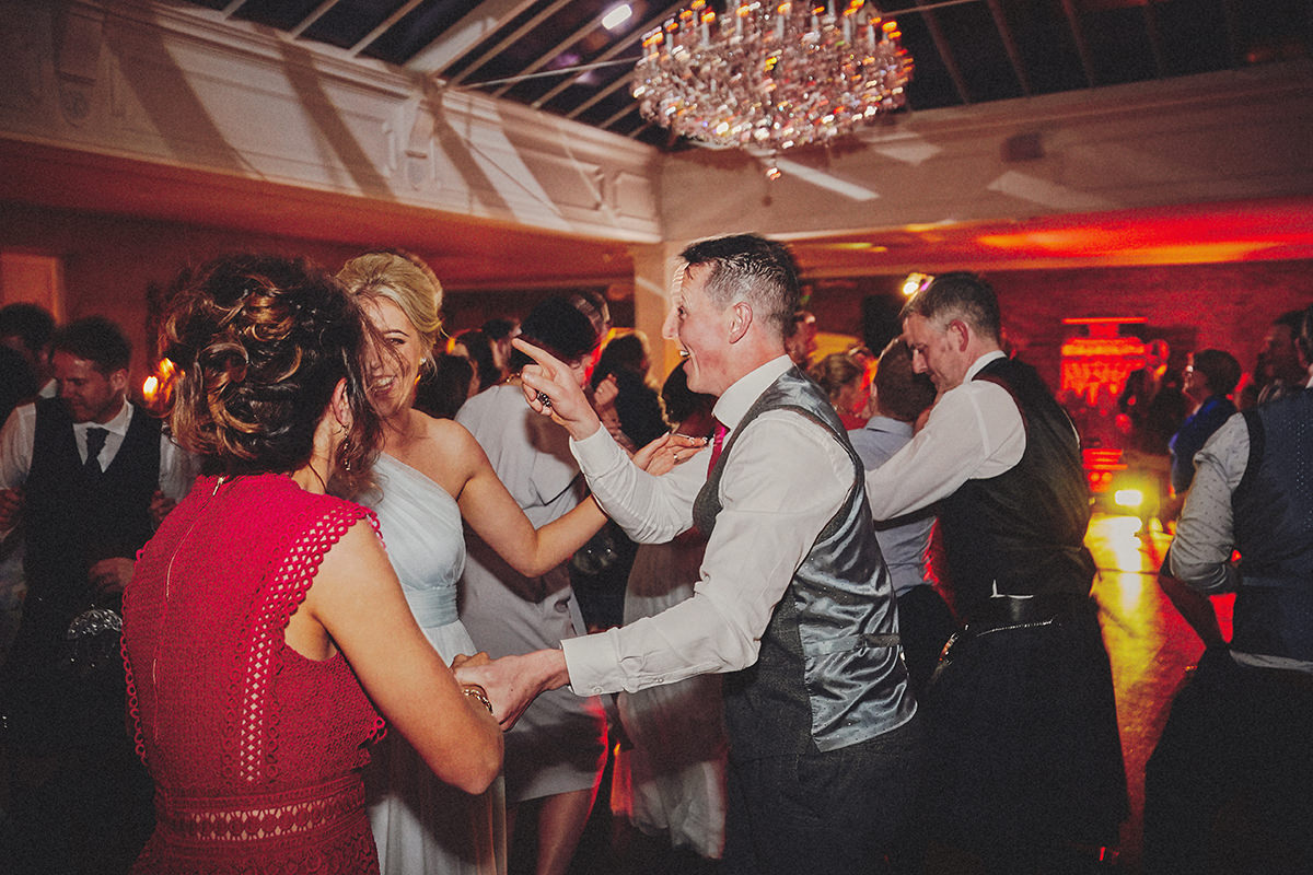 Tankardstown House Wedding co. Meath | A & S 155