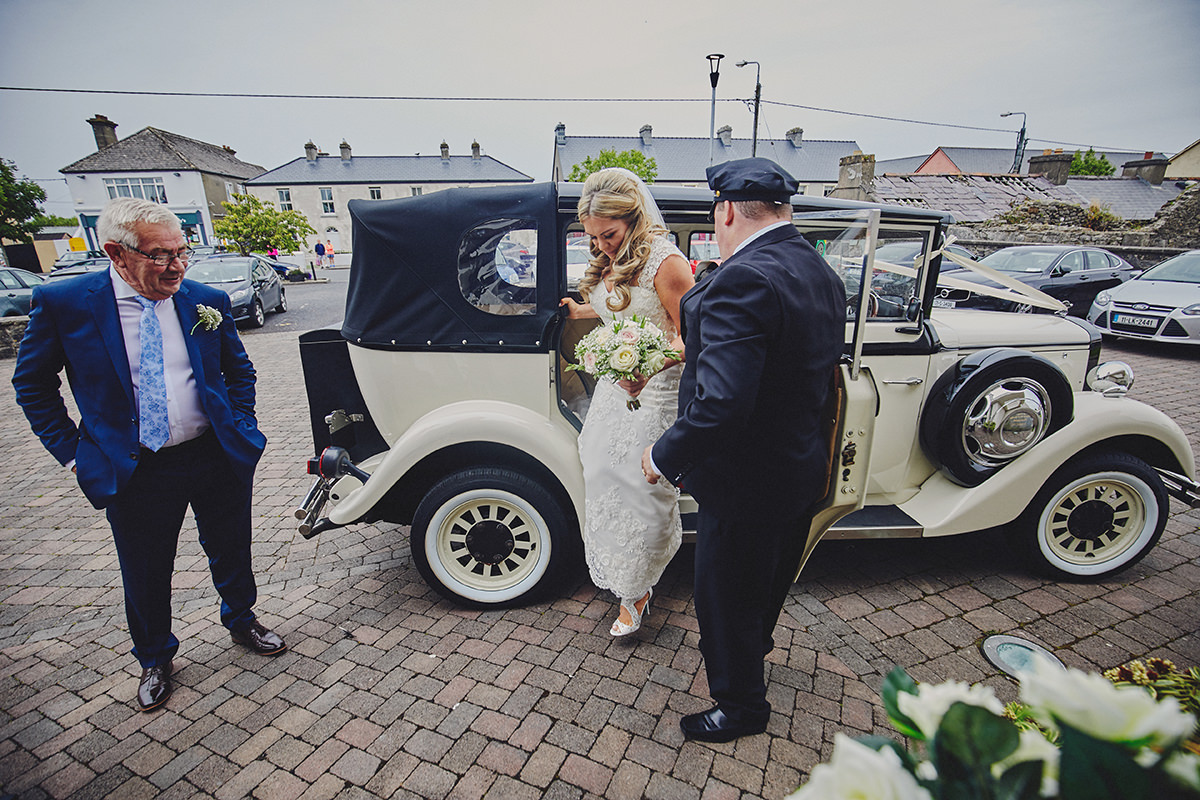 Castle Dargan Hotel Wedding co.Sligo | C&A 46