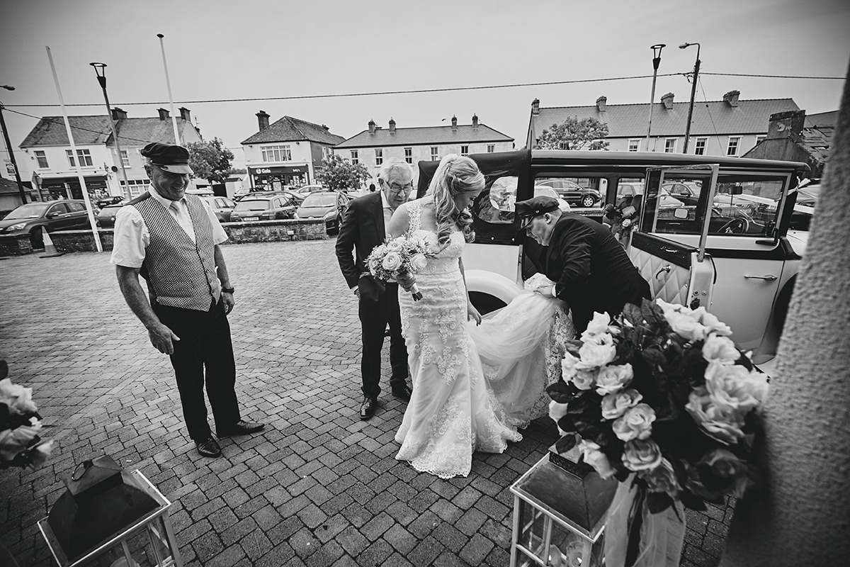Castle Dargan Hotel Wedding co.Sligo | C&A 47