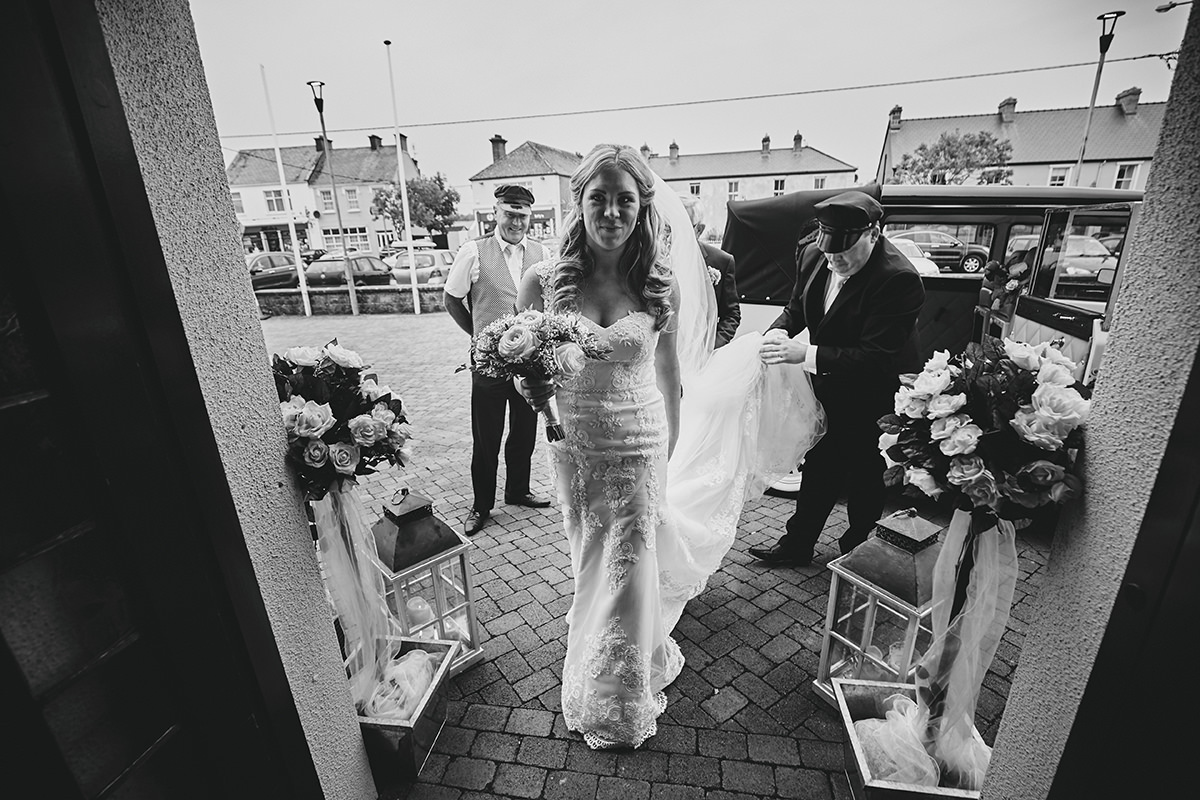 Castle Dargan Hotel Wedding co.Sligo | C&A 48