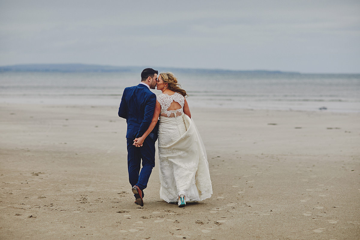 Castle Dargan Hotel Wedding co.Sligo | C&A 81