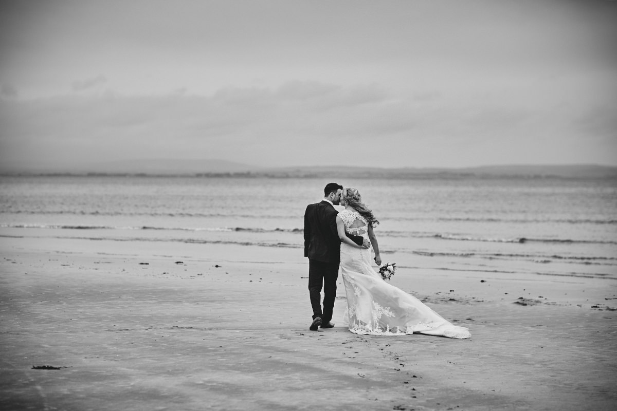 Castle Dargan Hotel Wedding