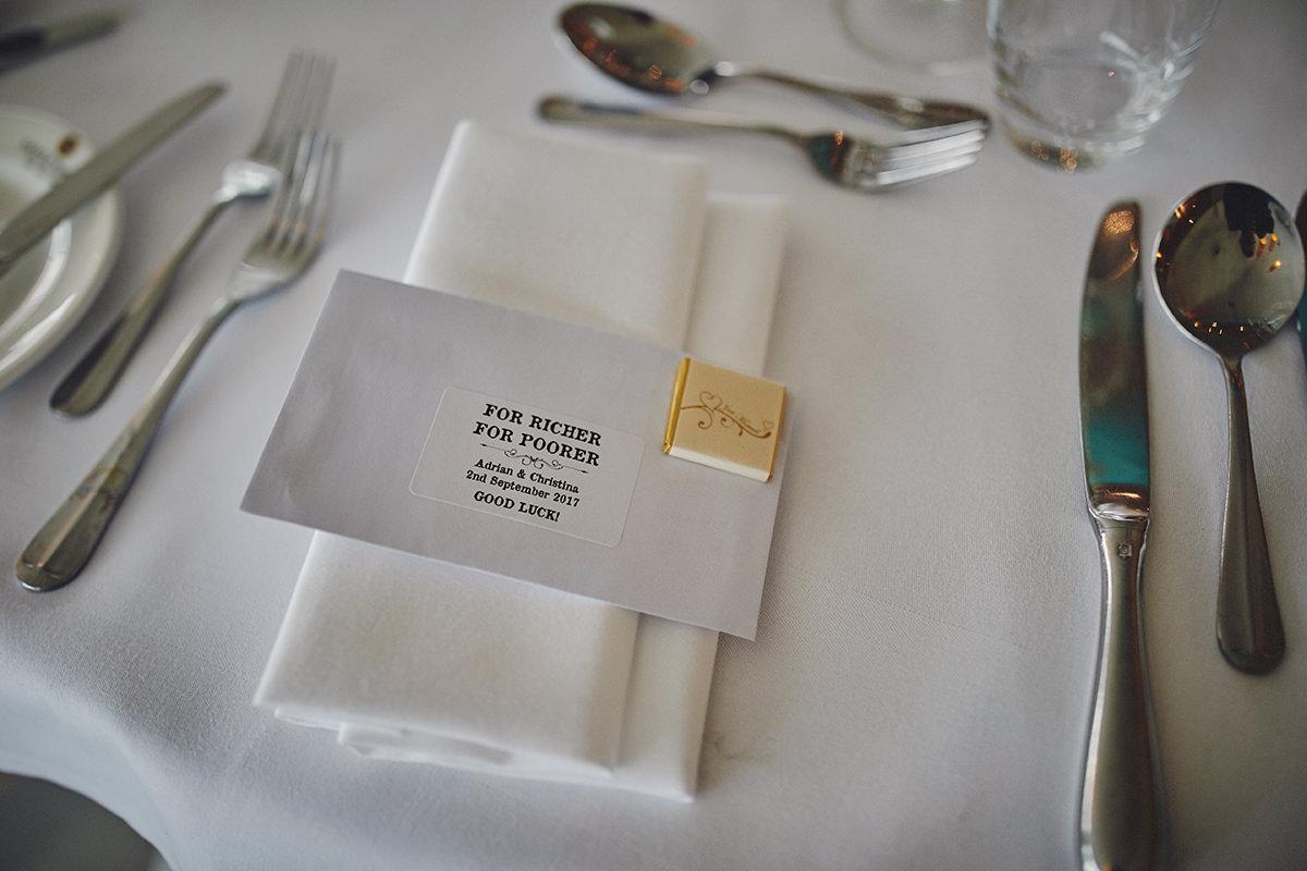 Wedding at Castle Dargan Hotel