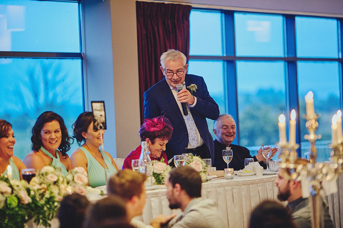Castle Dargan Hotel Wedding co.Sligo | C&A 93