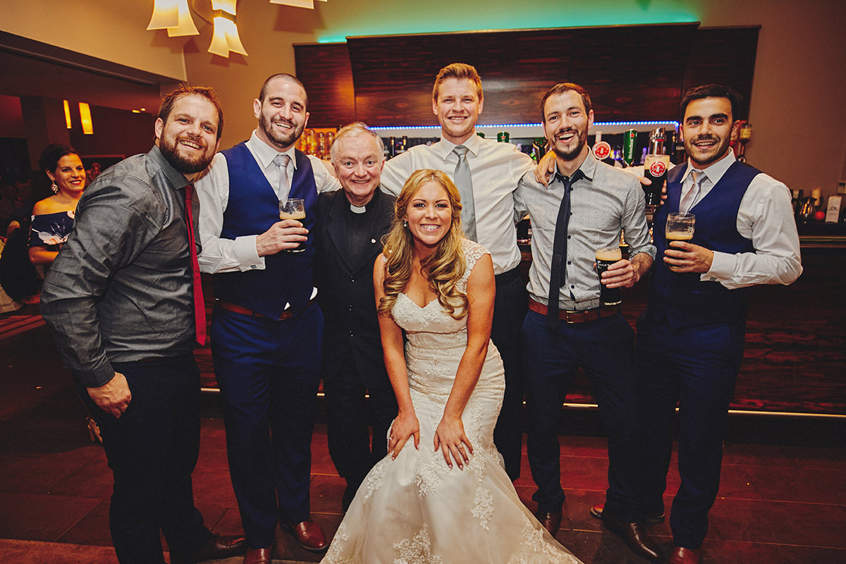 Castle Dargan Hotel Wedding co.Sligo | C&A 107