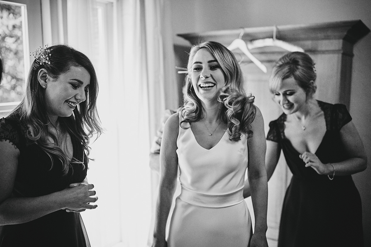 Ballybeg House Spring Wedding | S&T 33