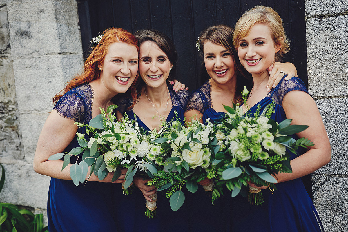 Ballybeg House Spring Wedding | S&T 60