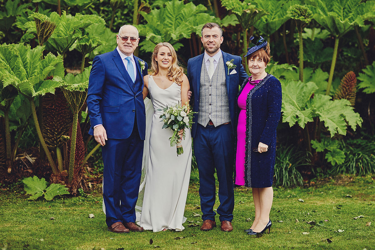 Ballybeg House Spring Wedding | S&T 66
