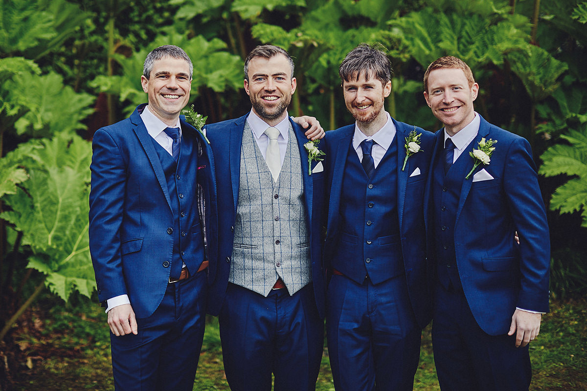 Ballybeg House Spring Wedding | S&T 68