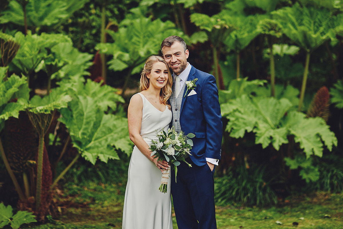 Ballybeg House Spring Wedding | S&T 72