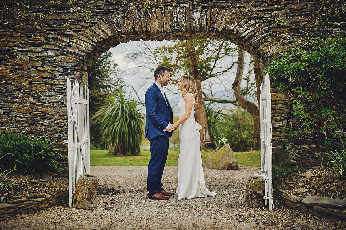 Ballybeg House Spring Wedding | S&T 78