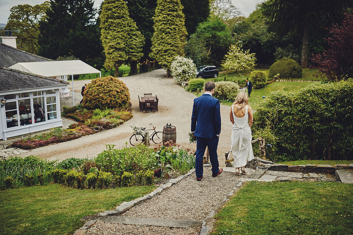 Ballybeg House Spring Wedding | S&T 80