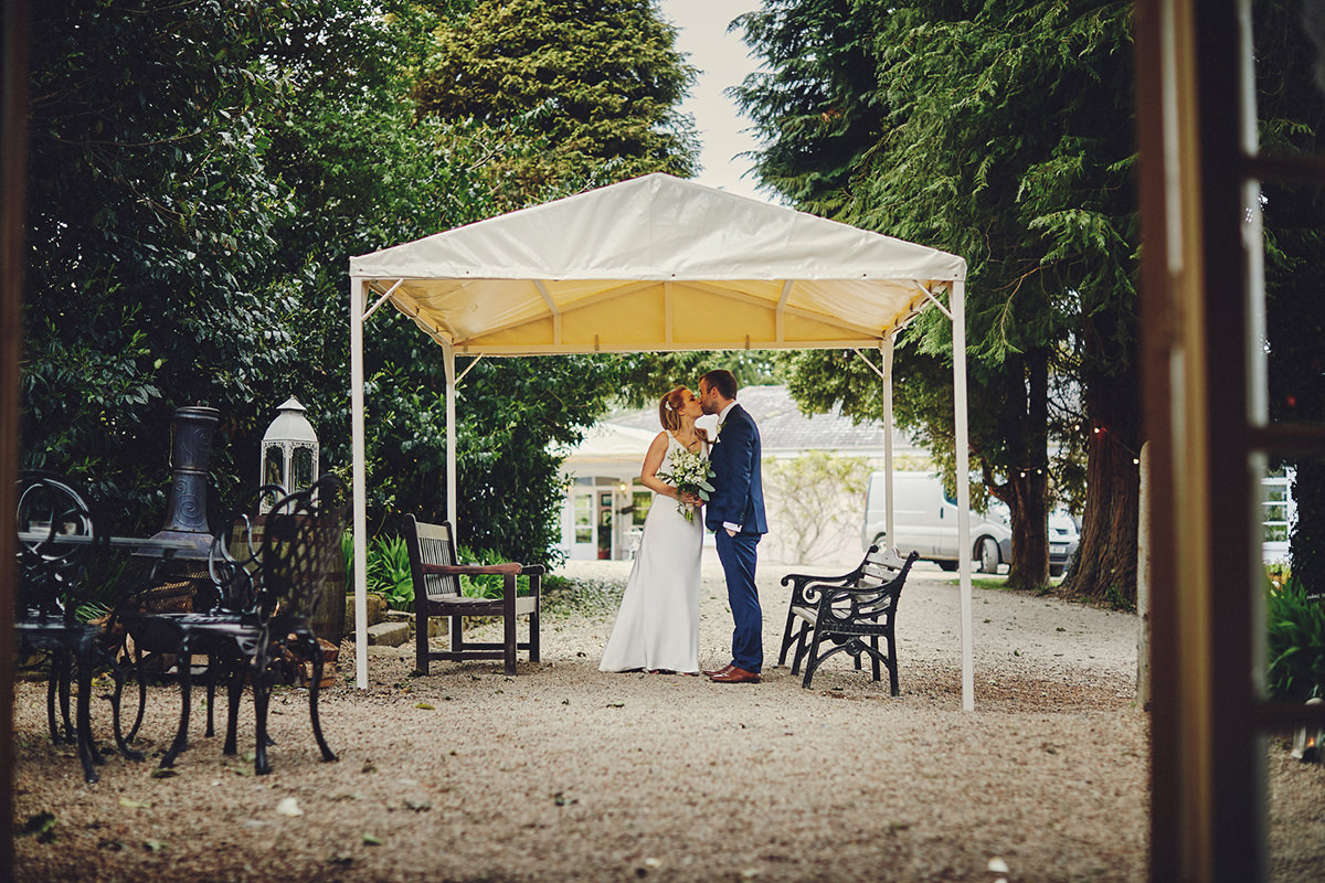 Ballybeg House Spring Wedding | S&T 105