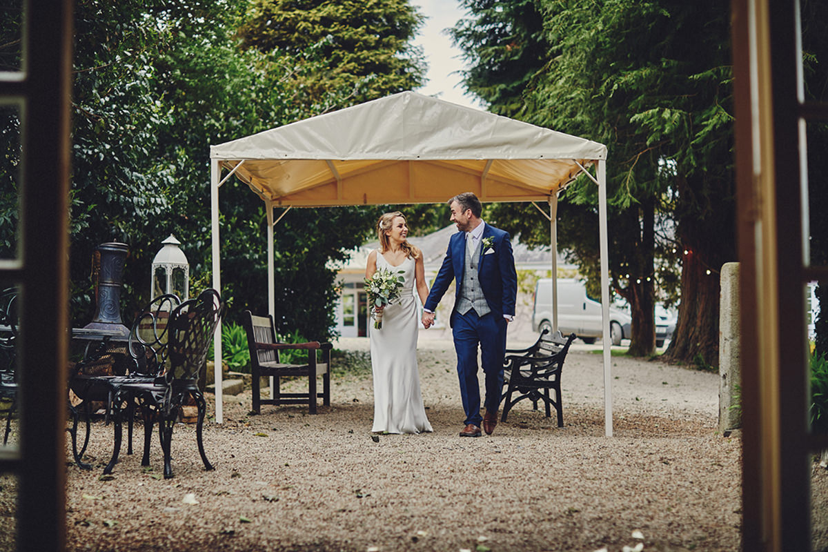 Ballybeg House Spring Wedding | S&T 106