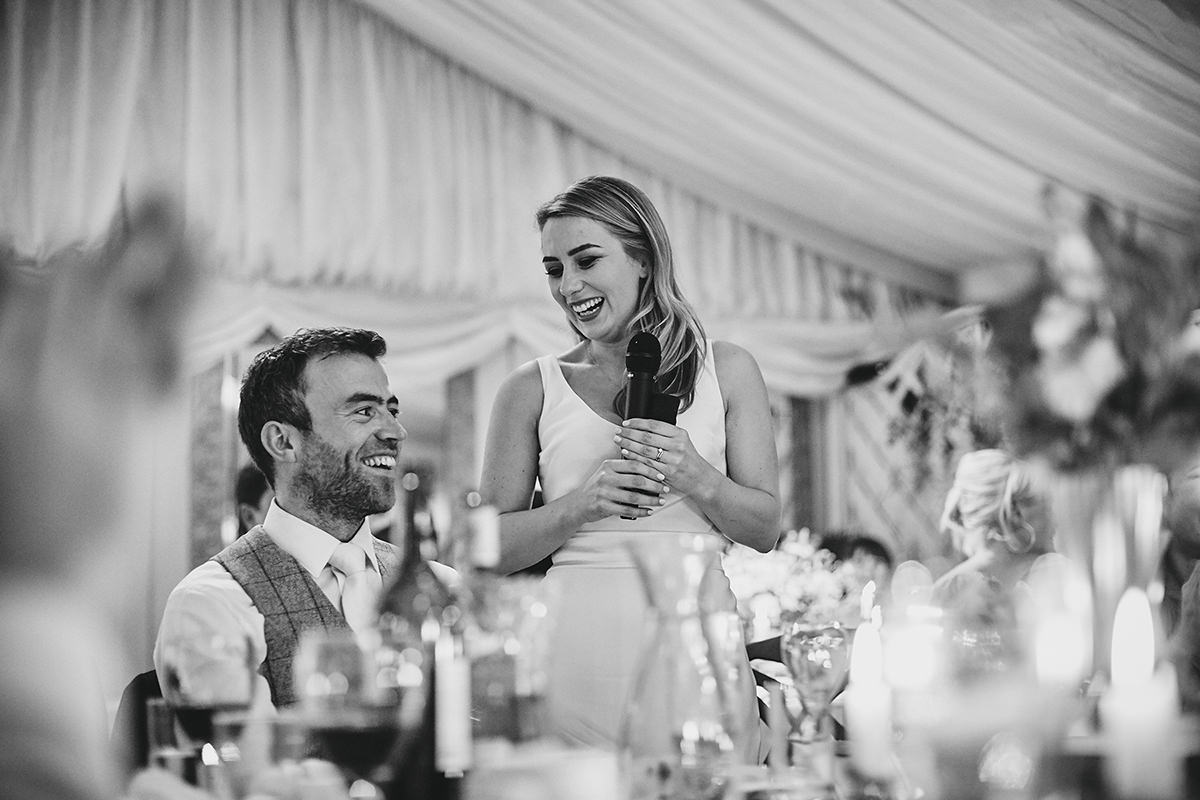 Ballybeg House Spring Wedding | S&T 116