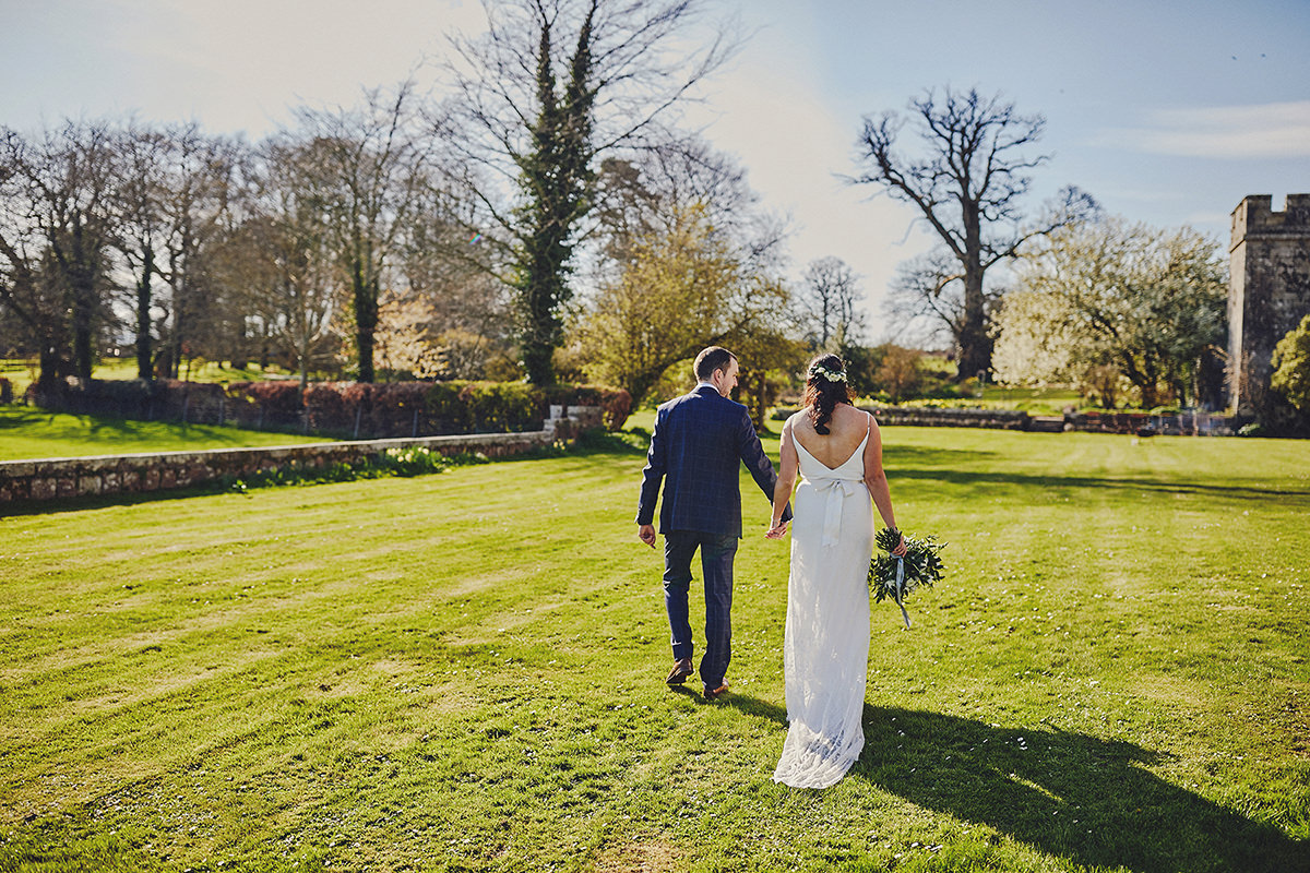 Borris House Wedding091 - Borris House and Step House Hotel Wedding | M & D