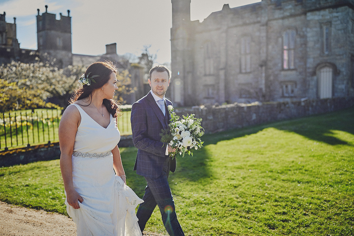 Borris House Wedding103 - Borris House and Step House Hotel Wedding | M & D