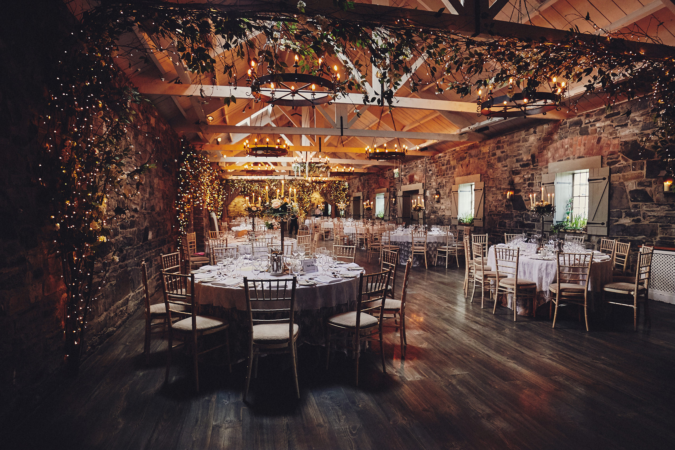 Irish Wedding Venues Ballymagarvey Village